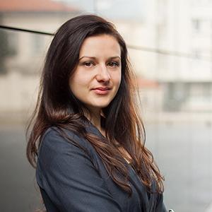 Agnieszka Kramarska